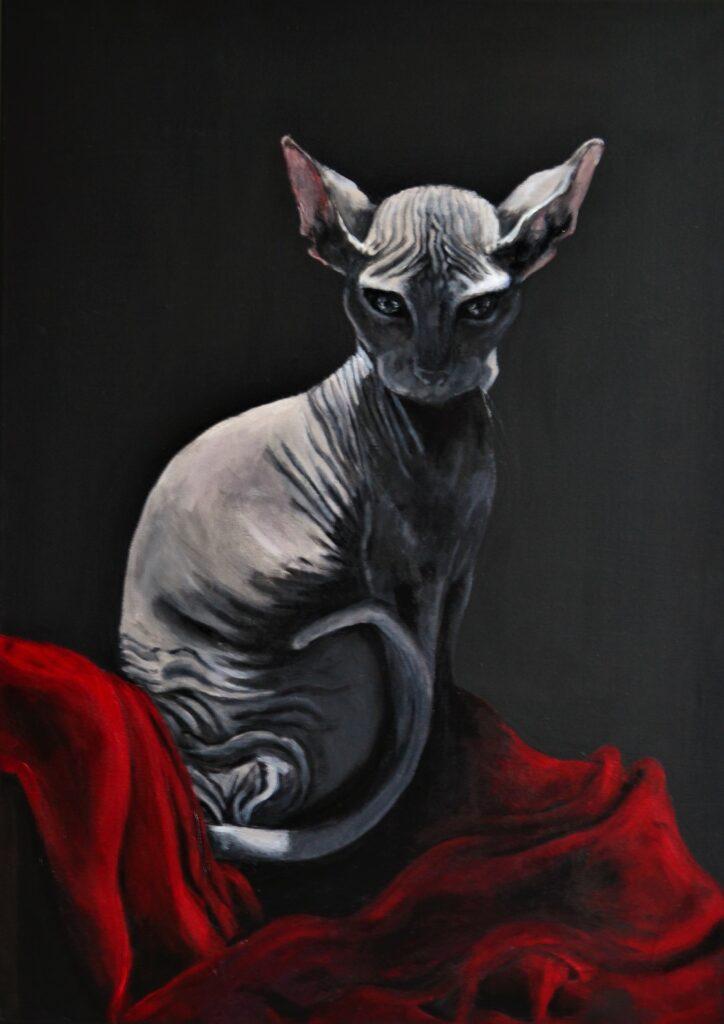 sphinxcat2